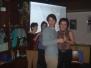 Soirée karaoke 2002