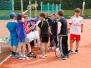 Fête école de tennis 2016