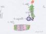 Dessins Noël 2012